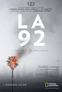 Picture of a movie: La 92
