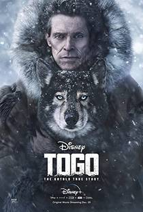Picture of a movie: Togo