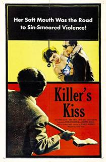 Picture of a movie: Killer's Kiss