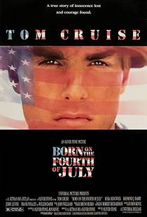 Picture of a movie: Born On The Fourth Of July