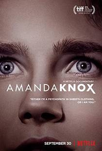 Picture of a movie: Amanda Knox