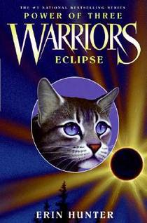 Picture of a book: Eclipse