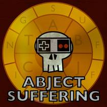 Picture of a podcast: Abject Suffering
