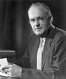 Picture of an author: A.W. Tozer
