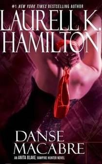 Picture of a book: Danse Macabre