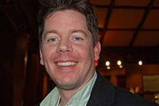 Picture of an author: Daniel Abraham