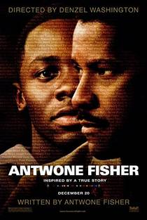 Picture of a movie: Antwone Fisher
