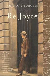 Picture of a book: ReJoyce