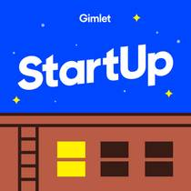 Picture of a podcast: Startup Podcast