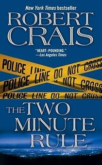 Picture of a book: The Two Minute Rule