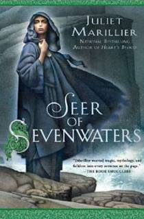 Picture of a book: Seer Of Sevenwaters