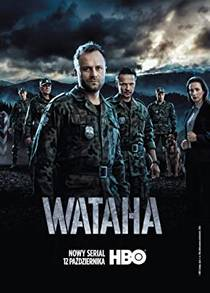 Picture of a TV show: Wataha
