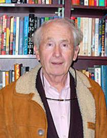 Picture of an author: Frank Mccourt