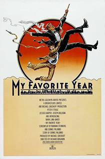 Picture of a movie: My Favorite Year