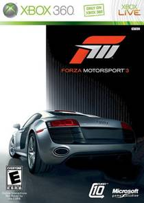 Picture of a game: Forza Motorsport 3