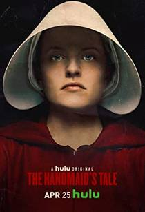 Picture of a TV show: The Handmaid's Tale