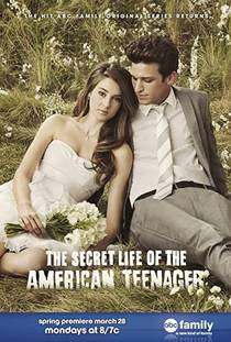 Picture of a TV show: The Secret Life Of The American Teenager