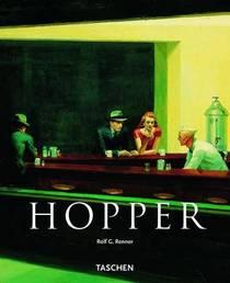 Picture of a book: Hopper