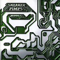 Picture of a band or musician: Sneaker Pimps