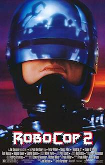 Picture of a movie: Robocop 2