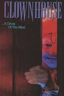 Picture of a movie: Clownhouse
