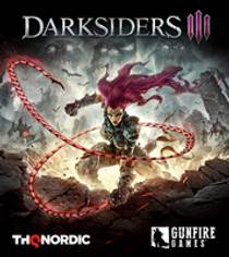 Picture of a game: Darksiders III