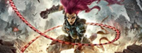 Image of Darksiders III