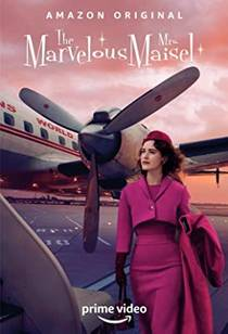Picture of a TV show: The Marvelous Mrs. Maisel