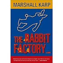 Picture of an author: Marshall Karp