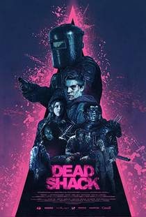 Picture of a movie: Dead Shack