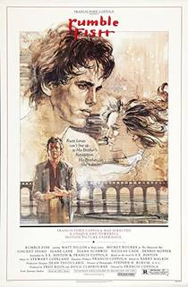 Picture of a movie: Rumble Fish