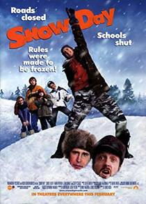 Picture of a movie: Snow Day