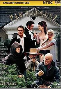 Picture of a movie: Pan Tadeusz