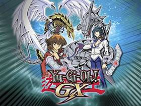 Picture of a TV show: Yu-Gi-Oh! Gx