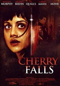 Picture of a movie: Cherry Falls