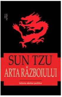 Picture of a book: Arta razboiului