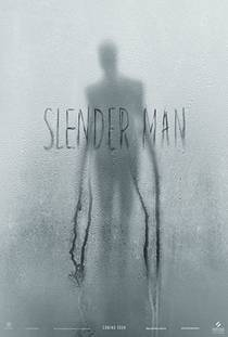 Picture of a movie: Slender Man