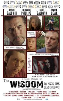 Picture of a movie: The Wisdom To Know The Difference