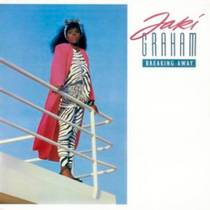 Picture of a band or musician: Jaki Graham