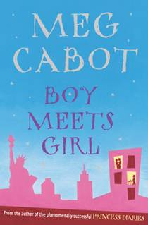 Picture of a book: Boy Meets Girl
