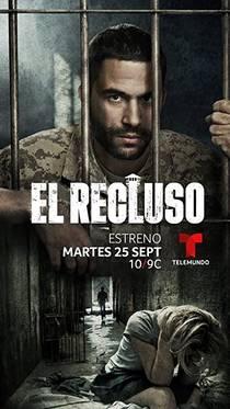 Picture of a TV show: El Recluso