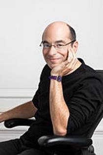 Picture of an author: Bernard Werber
