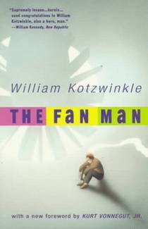 Picture of a book: The Fan Man
