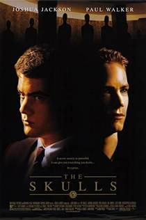 Picture of a movie: The Skulls