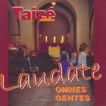Picture of a band or musician: Taizé
