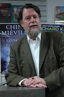 Picture of an author: Robert Jordan