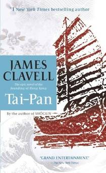 Picture of a book: Tai-Pan
