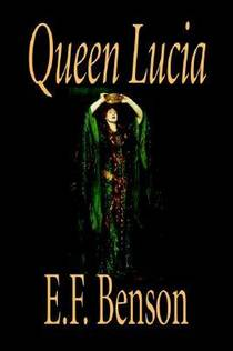 Picture of a book: Queen Lucia