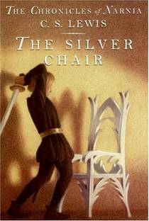 Picture of a book: The Silver Chair