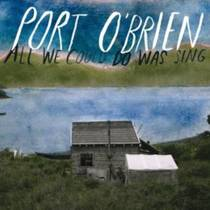 Picture of a band or musician: Port O'brien